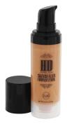 J.Cat Beauty - HD Perfection Skin Sealer Foundation Golden Beige - 25ml