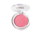 Panlom® Little Round Pot Mineral Blusher Powder Colour Charming Organic Skin Care Natural, Innovative Make up