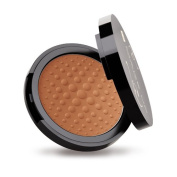 FM Federico Mahora Mineral Powder With Mattifying Effect - Honey Brown 9 g