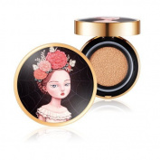 Beauty People Absolute Lofty Girl Cushion Foundation, Cover Sand, 18 Gramme