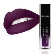 Matte Lipstick Woya 15 Colour Long Lasting Waterproof Liquid Lip gloss