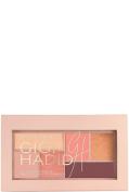 Maybelline New York Gigi Hadid Eyeshadow Palette, Warm, 5ml