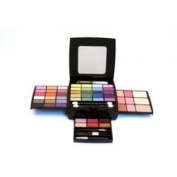 High Quality Pretty Pink Complete Cosmetic Set.