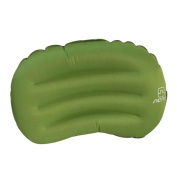 DIKEWANG Portable Folding Non-Slip Travel Outdoor Inflatable Pillow Compressed Rest Sleeping Gear,Suitable for Camping,Travelling,Hiking
