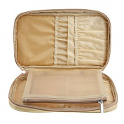 baleba Pro Makeup Brush Bag Cosmetic Tool Kit Holder Pouch