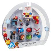 Tsumtastic Marvel Avengers Gift Set