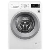 LG W3J5QN4WW A+++ 7Kg 1200 Spin Washing Machine in White 13 Programmes