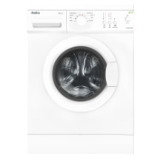 Amica WMA712 Freestanding Washing Machine, 7 kg, White