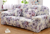 Zerci New Elastic Couch Covers, Sofa Covers, Bi-elastic Stretch Covers, Slipcovers To Fit many Popular Chair Lover Seats Sofas