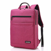 Business laptop bag for College Students,gules
