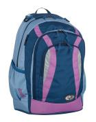 Yzea School Backpack Rucksack Go Magic 624046 Lilac + Bowatex Tag