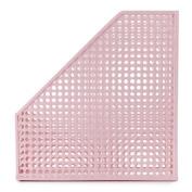 Design Ideas 3434825-DI Edison Magazine File, Pink