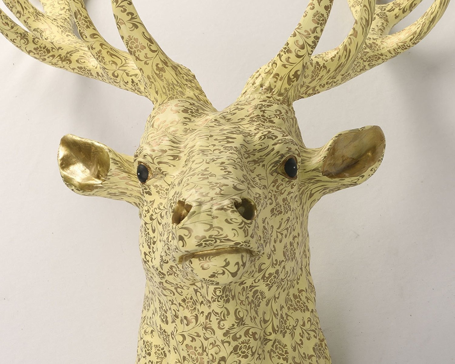 Resin Stag Head Homeware: Buy Online from Fishpond.co.nz