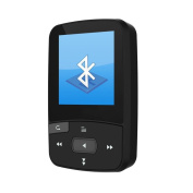SummerYoung X50 Mini Sport Clip Bluetooth mp3 player 8GB music player Support TF Card, FM Radio, Recording, E-book,Stopwatch