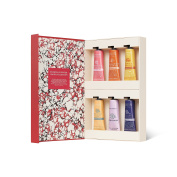 Crabtree & Evelyn Indulgent Winter Hand Collection, 25 ml, Pack of 6