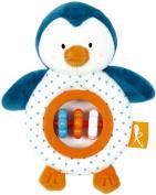 Rattle Penguin Activity Toys Collection Kuckuck Spiegelburg
