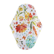 baleba Heavy Flow Reusable Bamboo Cloth/ Washable Menstrual Pad/ Mama Sanitary Towel Pad