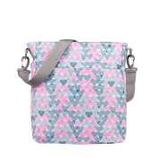 Bag Buggy Trendy Cuore