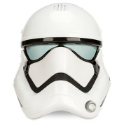 Official Disney First Order Stormtrooper Voice Changing Mask, Star Wars The last jedi
