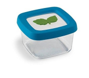 Snips Aroma Container Basil Blue 0, 25 Litres