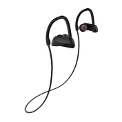 Bluetooth Sports Headphones / Wireless Earphones - Jetblue Bluetooth 4.1 headset, for Running, Workout, Exercise, Gym, Sports Earphones with Hands-Free Mic for iPhone, Android & More