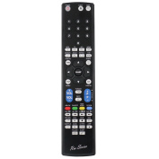 RM-Series Replacement Remote Control for Toshiba SE-R0329-COPY