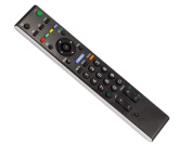 Replacement remote control for Sony TV / Plasma / LCD - RM-ED009 / RMED009