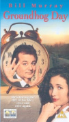 Groundhog Day [VHS] [1993]