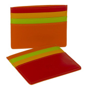 Mywalit Leather Double sided Credit Card Holder 160