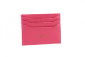 Willow & Rose Treat Yourself Fuschia Card Holder