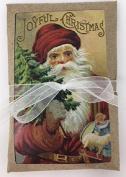 Joyful Christmas Festive Fragrance Sparking Bath Milk