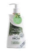 Incia Natural Pure Olive Oil Liquid Soap 250ml