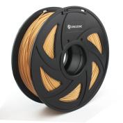 CREOZONE WOOD 3D Printer Filament 1.75mm 1KG (2.20LBS) Spool