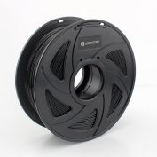 CREOZONE Premium PETG Filament 1.75mm 1kg Spool Great Transparency and Clarity 3D Printer Filament