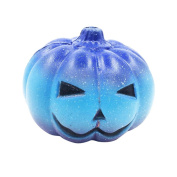 VENMO Cute Scented Slow Rising Squishies Halloween Galaxy Pumpkin Stress Relief Squeeze Toys For Kids Gift