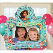 Amscan International 110378-01 Elena of Avalor Balloon Frame