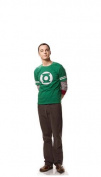 Dr Sheldon Cooper Mini Cardboard Cutout 92cm