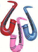 RICISUNG Inflatable instruments stage action props