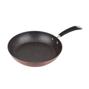 San Ignacio Frying Pan, Cast Aluminium, copper, 24 cm