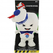 20cm MARSHMALLOW MAN STAY PUFT GHOSTBUSTERS PLUSH SOFT TOY