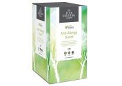Fine Bedding Company Silky Soft Smartfil® Microfibre Anti Allergy Duvet 4.5 Tog Quilts - Double Size