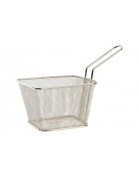 Home and more - a Basket of Metal with handle