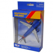 Daron Southwest Airlines Diecast Toy