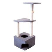 Stalwart Q-66104-DISC Cat Play Centre