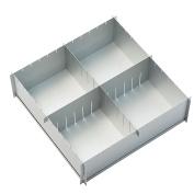 First4Spares Premium Quality Multi Size Foldaway Cake Tin Pan Baking Storage -30cm x 10cm