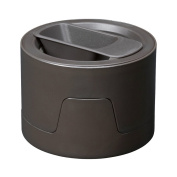 "Design Compact Coffee Drip Filter Holder Brown Plastic ""COLUMN"" by Kinto 22850 Japan Import"