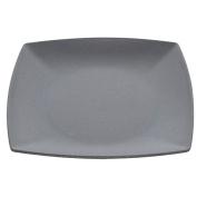 "Magu ""Nature"" Plate, Slate Grey, 26 cm"