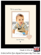 Pappy Photo Frame Special Pappy Love You Always Portrait 1135F Double Mounted Quality Gift