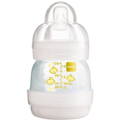 MAM MAM Anti Colic Self Sterilising Bottle 130mls Unisex