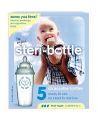 Steri-bottle, Pack of 5